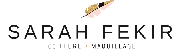Sarah Fekir - Coiffure/Maquillage - Mariage Toulouse